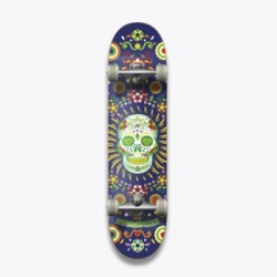 """MEXICAN CO 02 Navy Skull 7,250"""" complete Hydroponic"""
