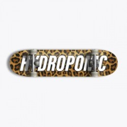 """LEOPARD CO 01 Yellow 7,875"""" complete Hydroponic"""