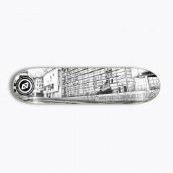 """SPOT SERIES 01 Macba 8"""" deck Hydroponic"""