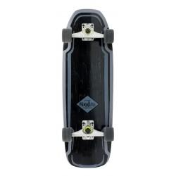 Mindless Surf Skate Black