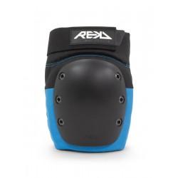 REKD Ramp Knee Pads - Blue