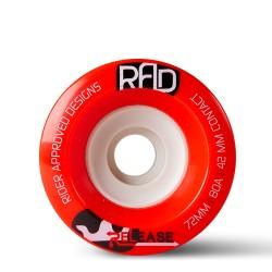 RAD RELEASE 72MM CS 80A