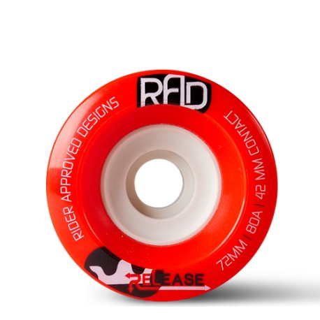 RAD RELEASE 72MM CS 80A