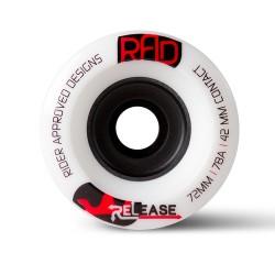 RAD RELEASE 72MM CS 78A