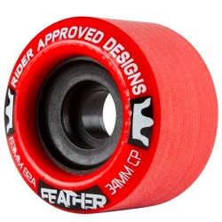 RAD FEATHER 63MM 82A